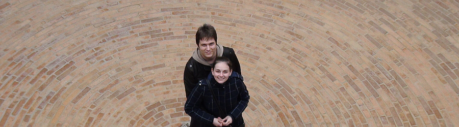 a582ce9adc Simon Violetta és Tim András - Esküvőnk